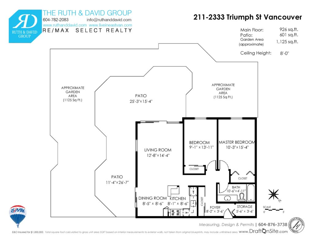 BEST CONDO DEAL EAST VAN