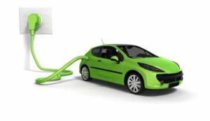 electric vehicle condos Vancouver