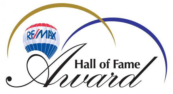 Re/Max Hall of Fame Corey Martin