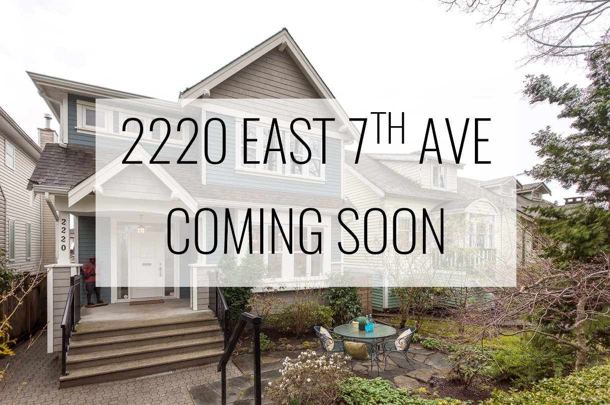 2220 East 7th Ave - Commercial Drive
