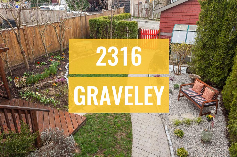 2316 Graveley St