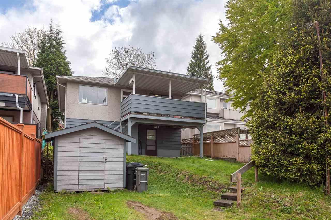 2447 E 21ST AVENUE Vancouver, BC - 19