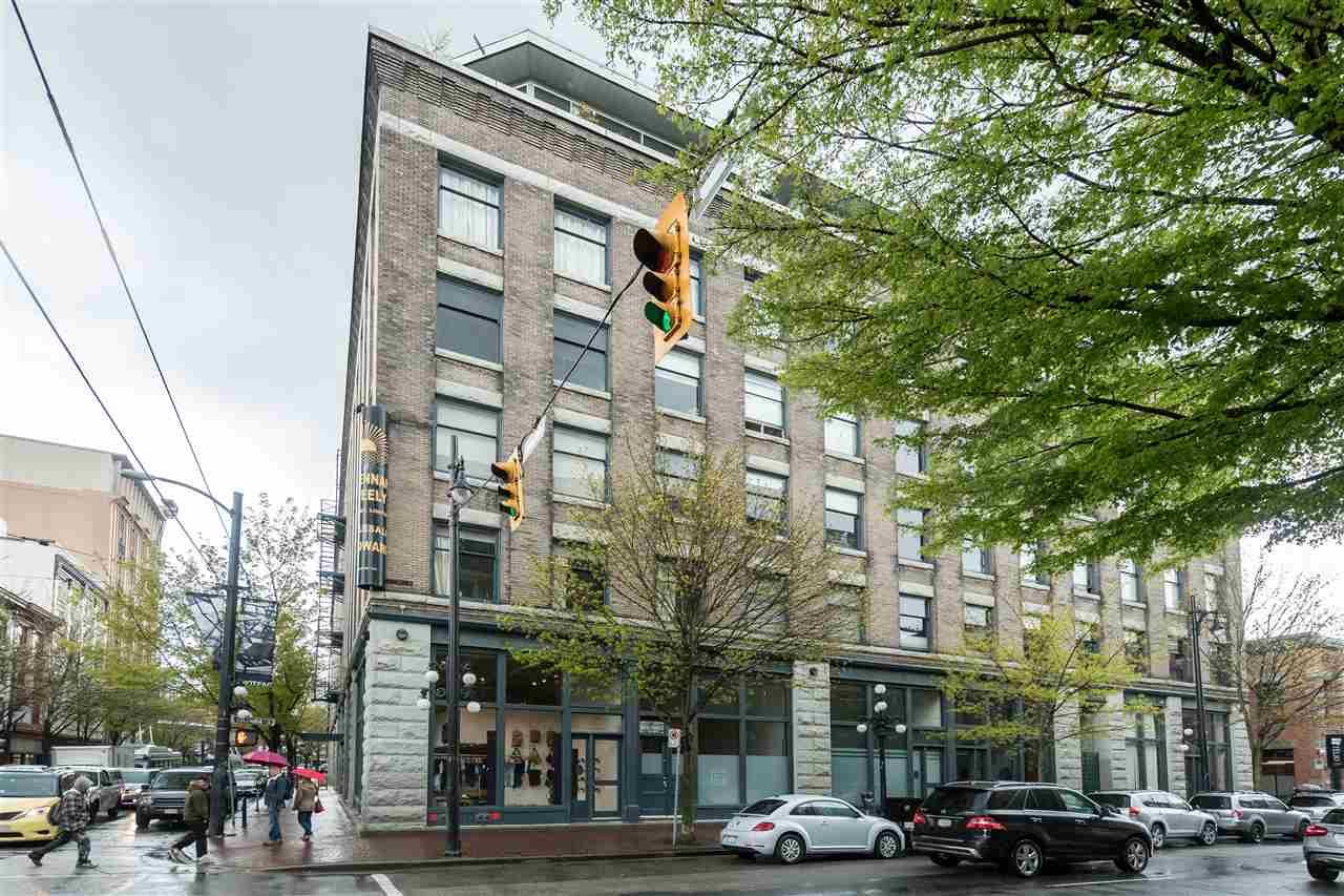 319 55 E CORDOVA STREET Vancouver, BC - 13
