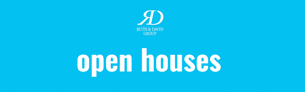 The Ruth & David Group - East Vancouver Open Houses