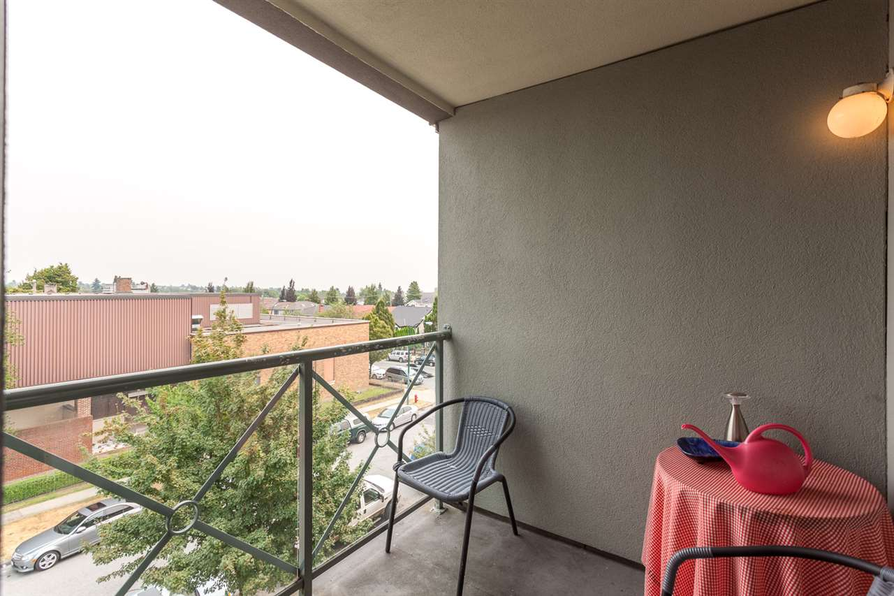 411 6475 CHESTER STREET Vancouver, BC - 18