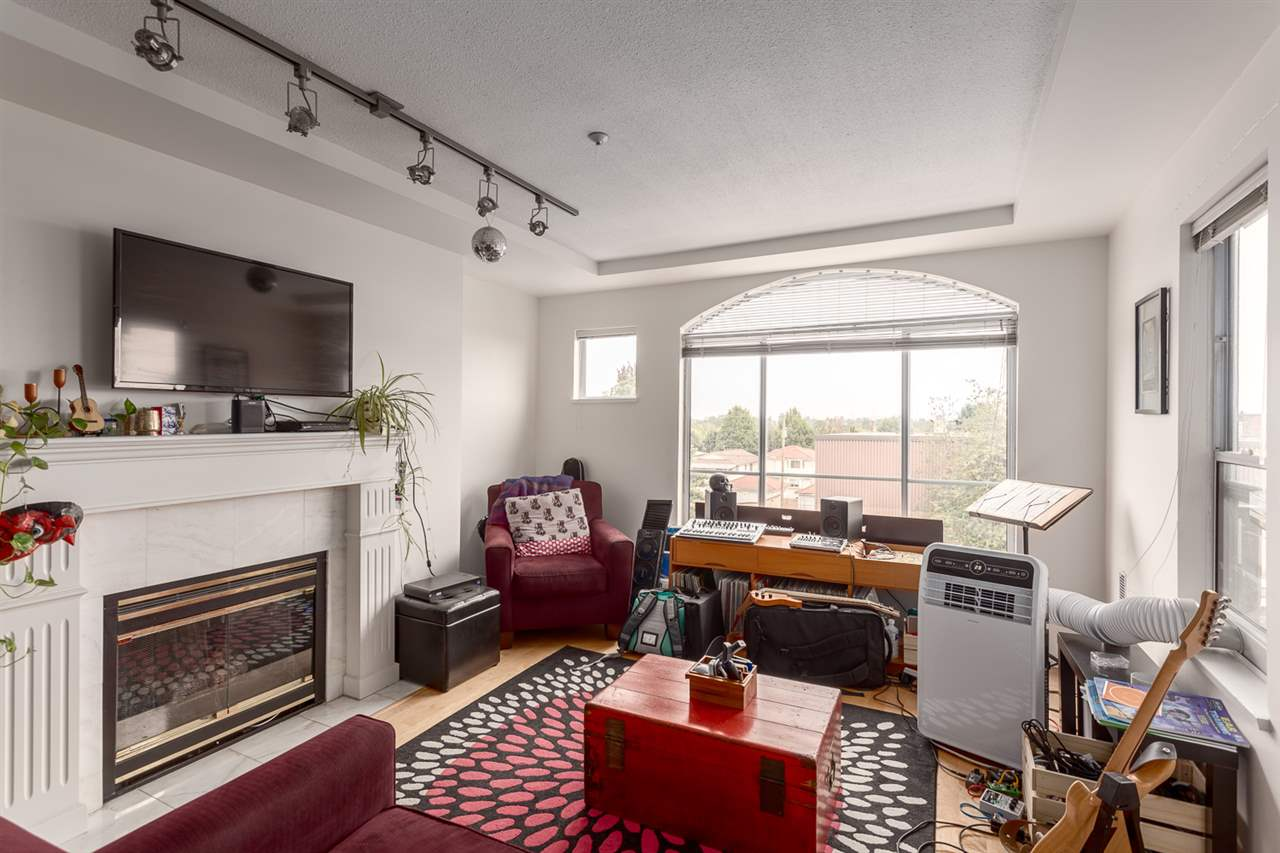 411 6475 CHESTER STREET Vancouver, BC - 13