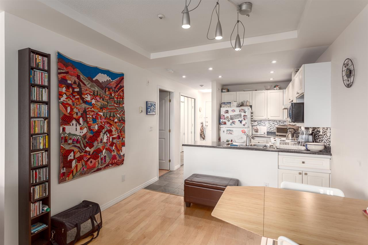 411 6475 CHESTER STREET Vancouver, BC - 9