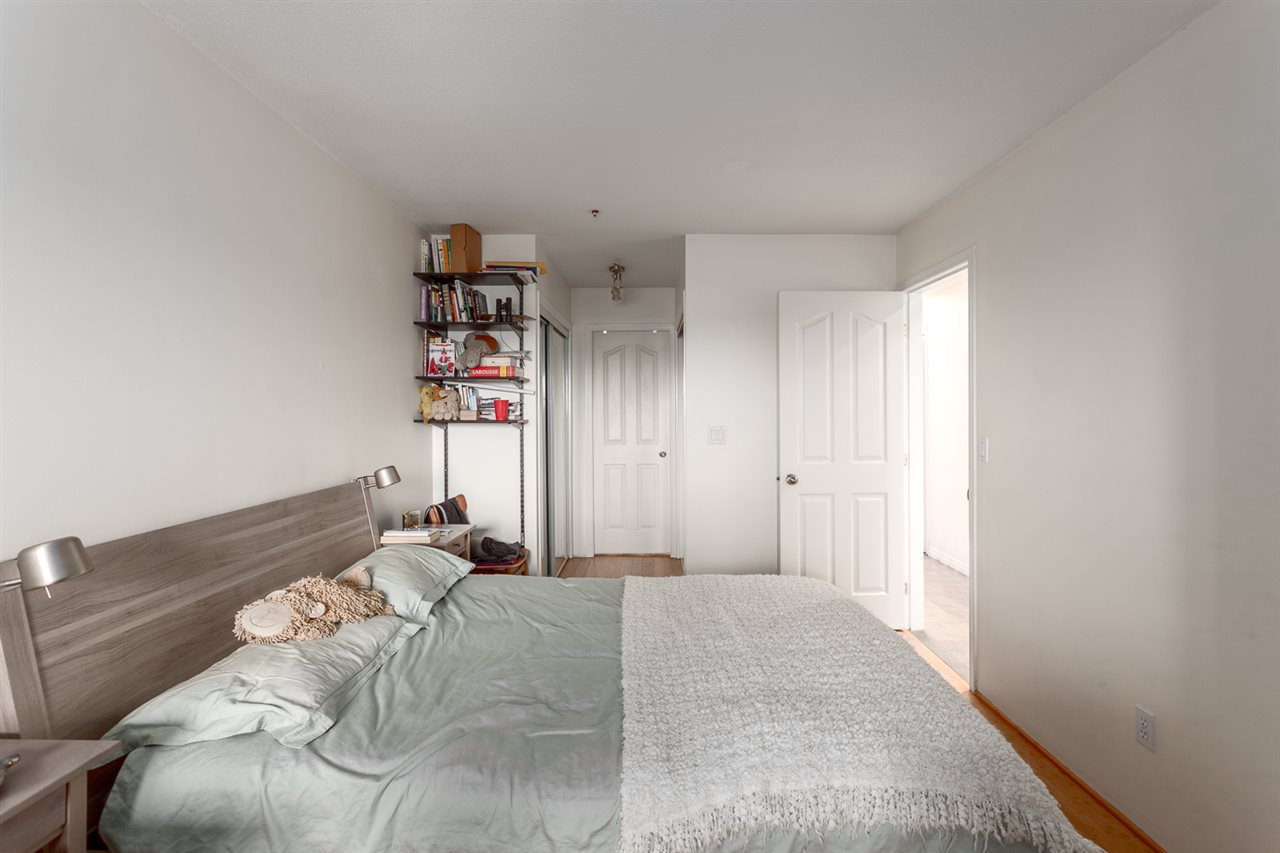 411 6475 CHESTER STREET Vancouver, BC - 15