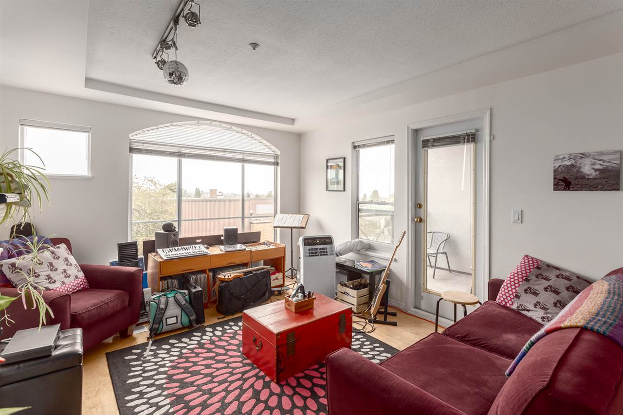 411 6475 CHESTER STREET Vancouver, BC - 12