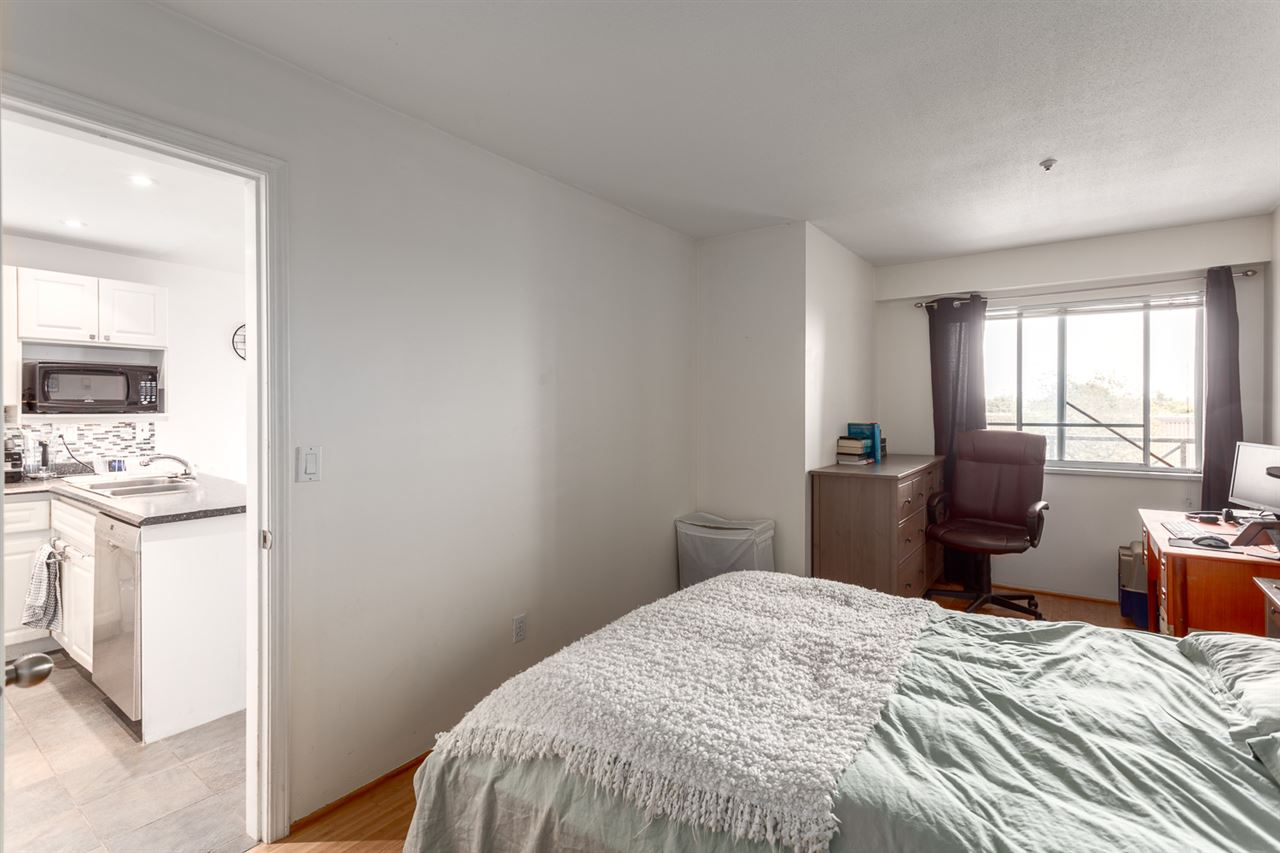 411 6475 CHESTER STREET Vancouver, BC - 16