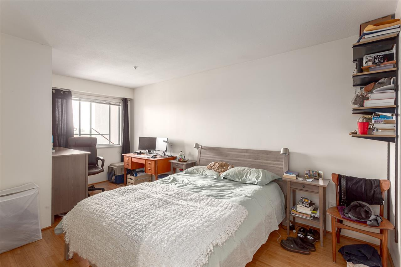 411 6475 CHESTER STREET Vancouver, BC - 14