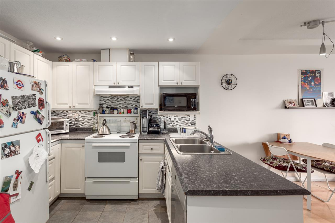 411 6475 CHESTER STREET Vancouver, BC - 7