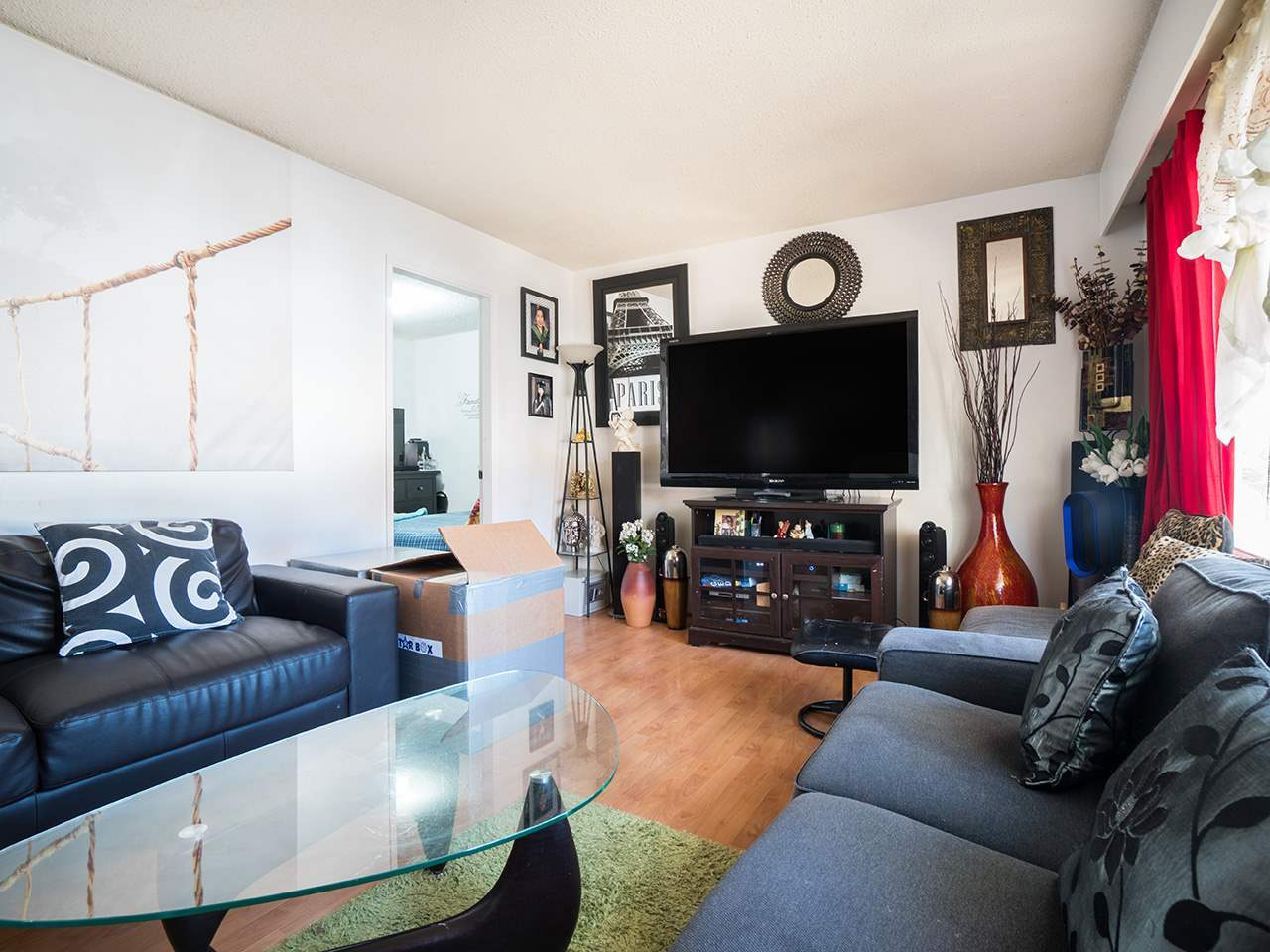 4980 CHATHAM STREET Vancouver, BC - 4
