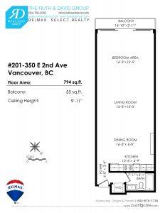 #201-350 E 2nd Ave Vancouver, BC-portrait