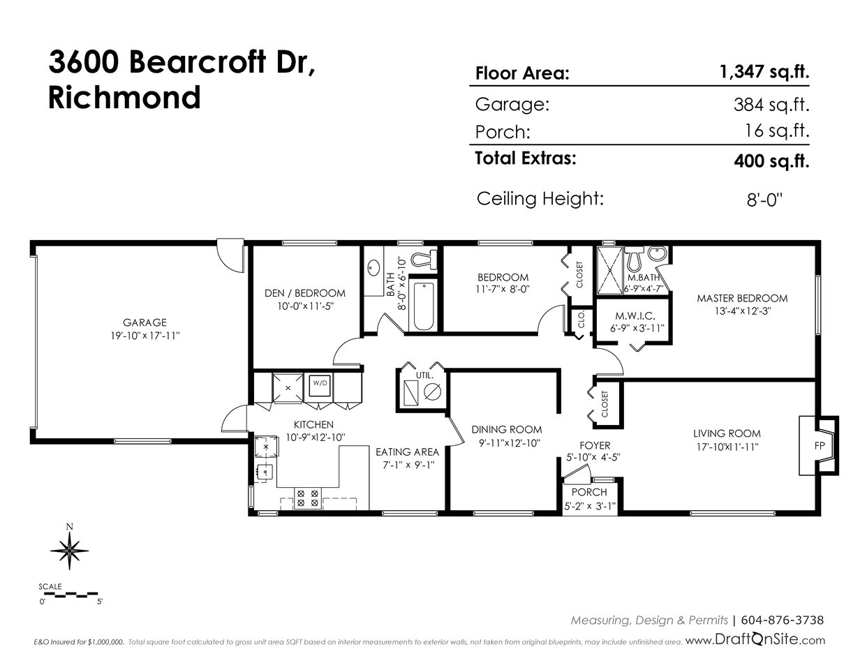 3600 BEARCROFT DRIVE Richmond, BC - 20