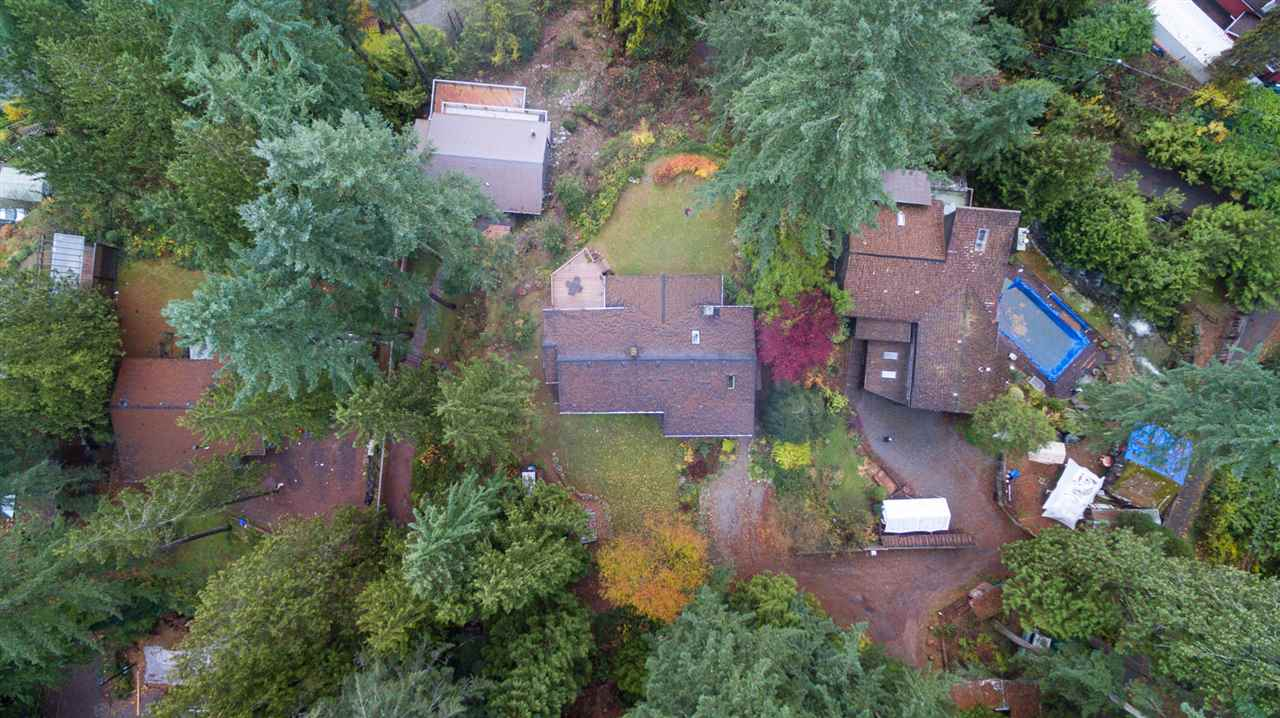 5473 INDIAN RIVER DRIVE North Vancouver, BC - 4