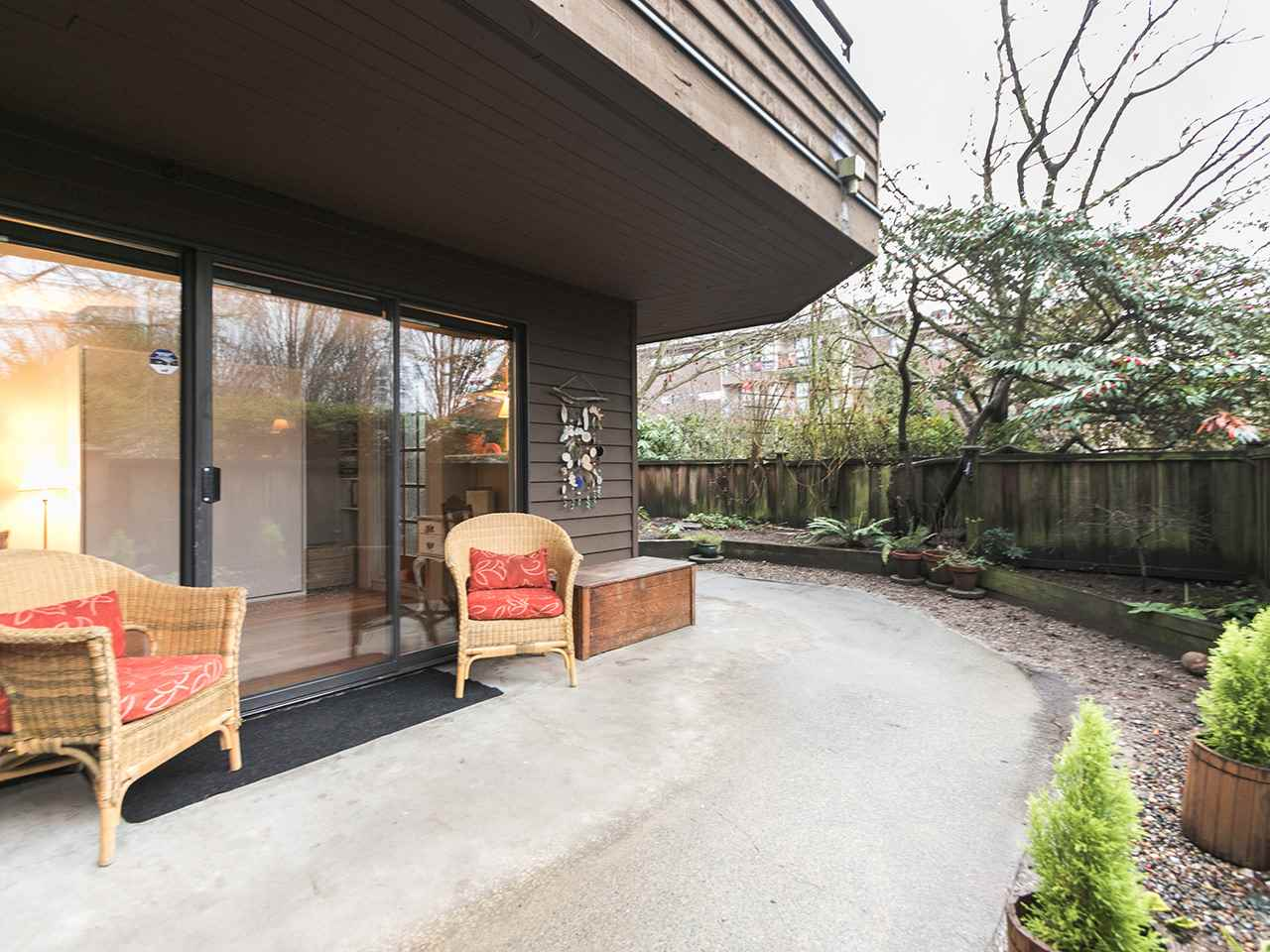 102 224 N GARDEN DRIVE Vancouver, BC - 18