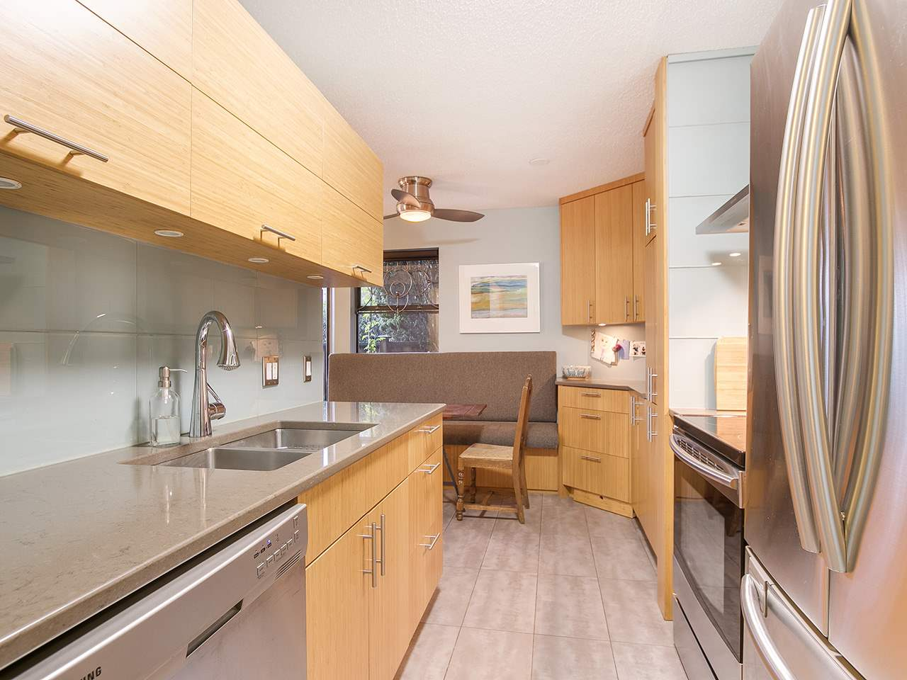 102 224 N GARDEN DRIVE Vancouver, BC - 8