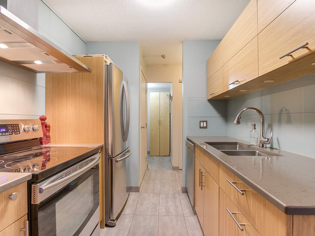 102 224 N GARDEN DRIVE Vancouver, BC - 7