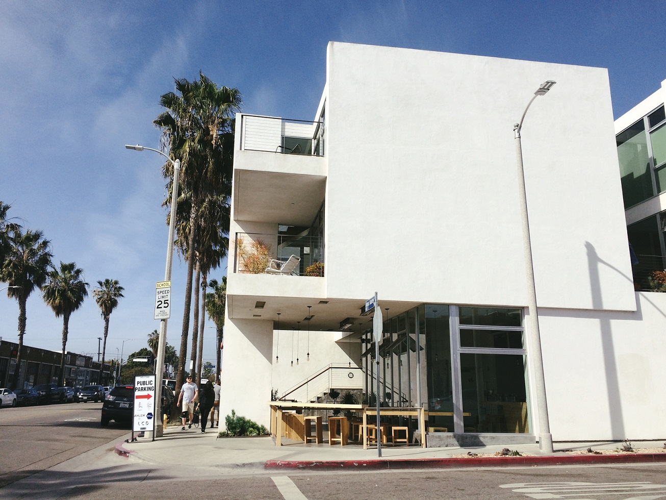 Modern Architecture Los Angeles california dreaming: modern architecture in los angeles