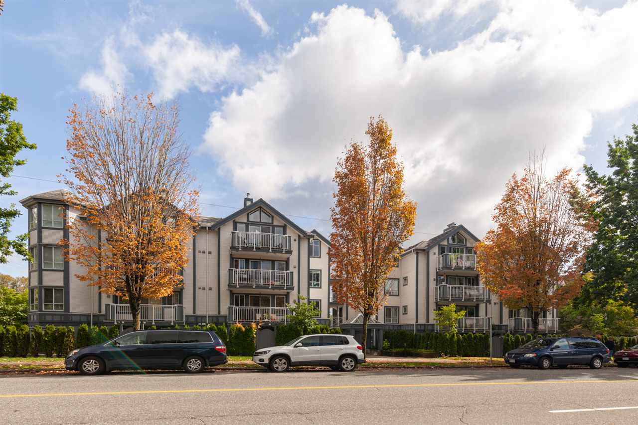 2 Bedroom 2 Bathroom Condo - 202-2736 Victoria Drive