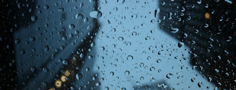 Rainscreening