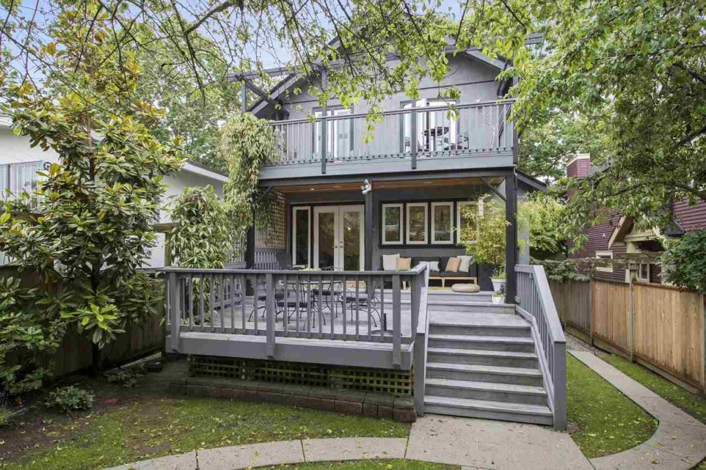 2158 East 2nd Avenue, Commercial Drive, Vancouver
