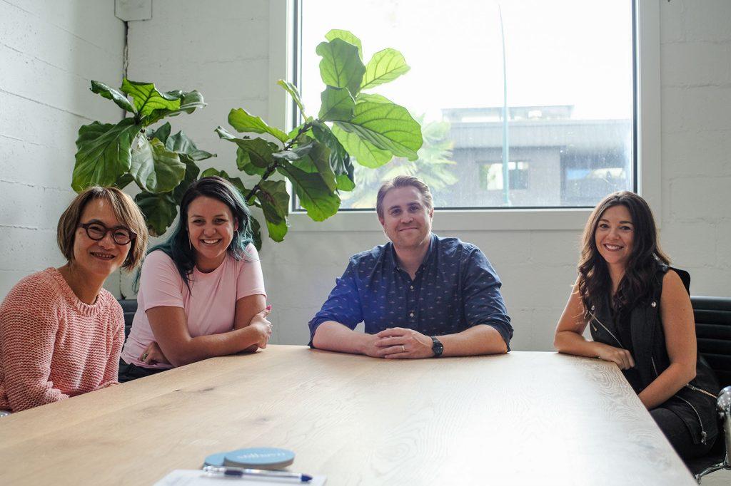 The R & D Group - Stilhavn Real Estate Services