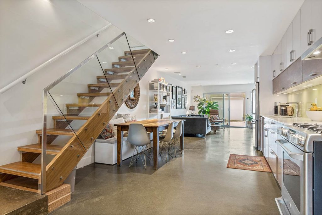 The R & D Group - 1848 East 11th Avenue